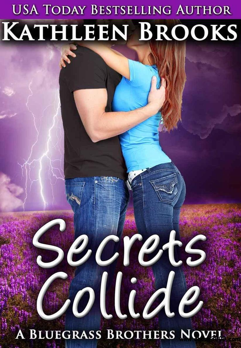 Secrets Collide by Kathleen Brooks free download