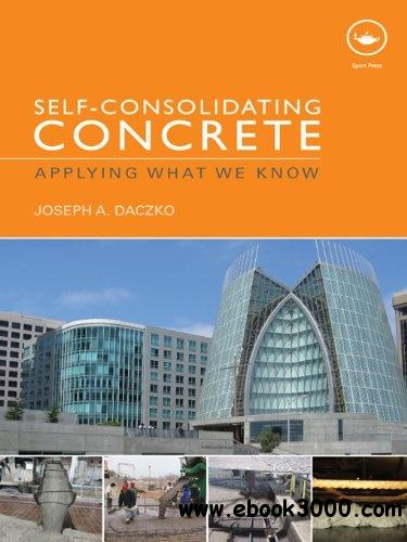 Self-Consolidating Concrete: Applying what we know free download