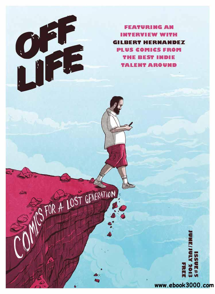 OFF LIFE C ISSUE#5 June/July 2013 free download