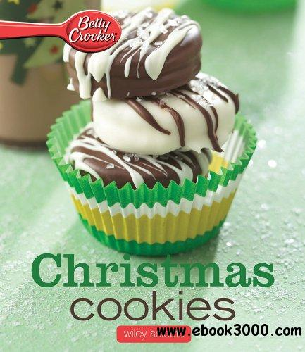 Betty Crocker Christmas Cookies: HMH Selects free download