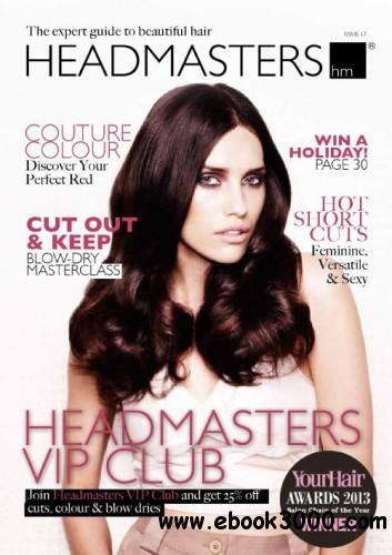 Headmasters - Issue 17, 2013 download dree