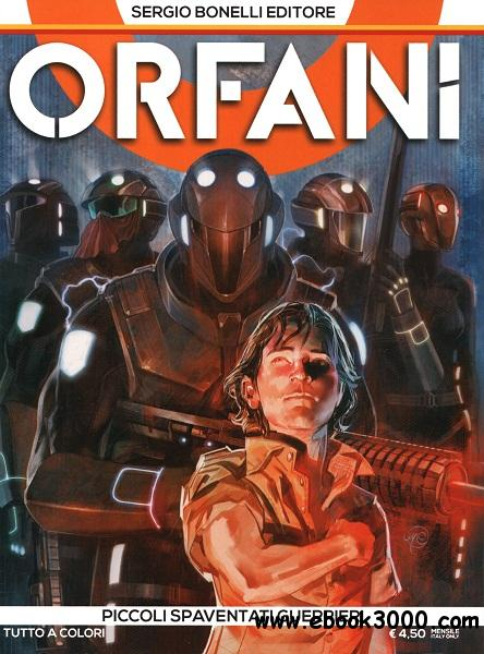 Orfani - Volume 1 - Piccoli Spaventati Guerrieri free download