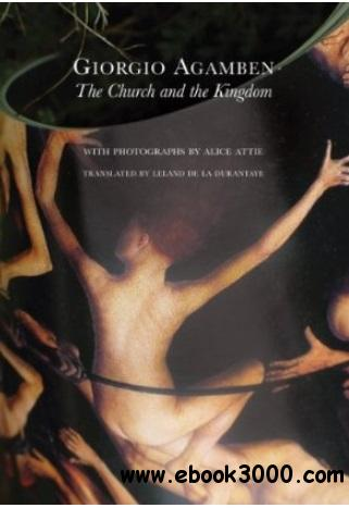 The Church and the Kingdom free download