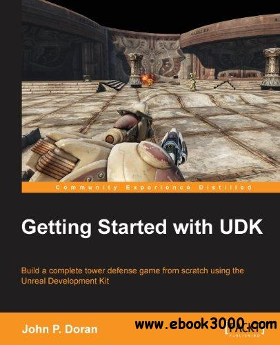 Getting Started with UDK free download