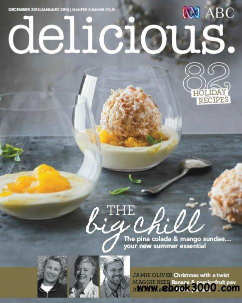 delicious - December 2013 - January 2014 free download