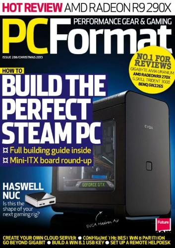 PC Format - Christmas 2013 free download