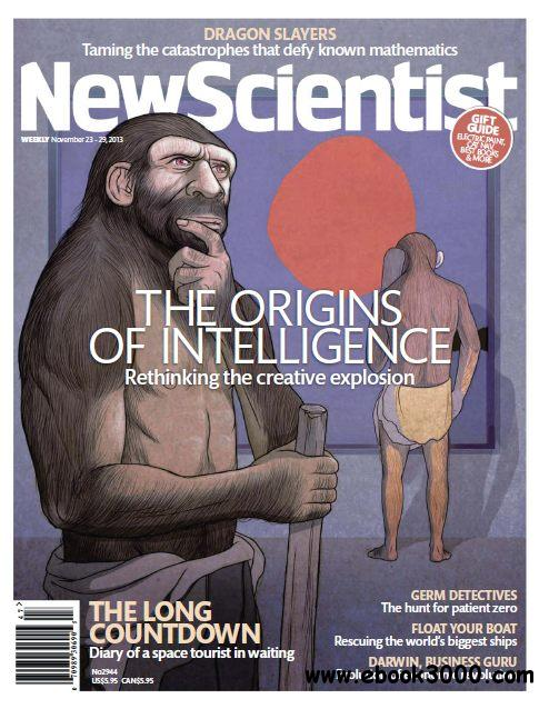New Scientist - 23 November 2013 free download
