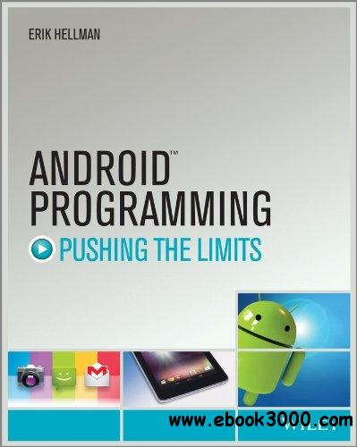 Android Programming: Pushing the Limits free download
