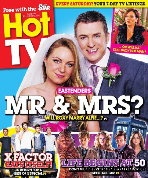 Hot TV - 23 November-29 November 2013 free download