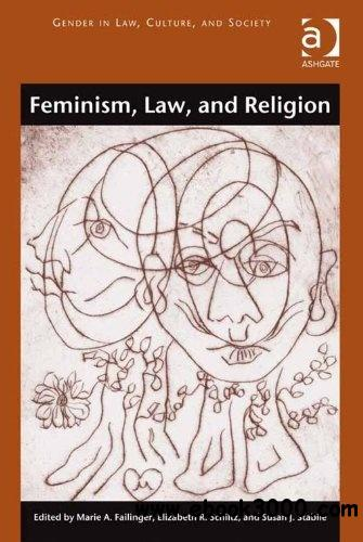 Feminism, Law, and Religion free download