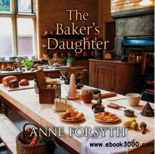 The Baker's Daughter (Audiobook) download dree