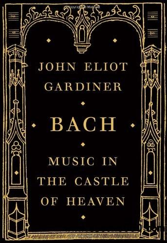 Bach: Music in the Castle of Heaven free download