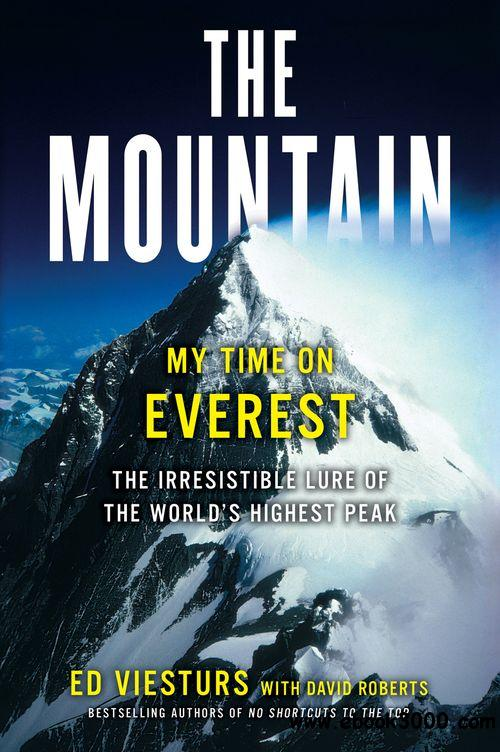 The Mountain: My Time on Everest free download