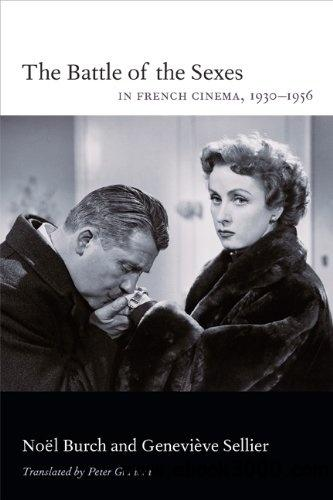 The Battle of the Sexes in French Cinema, 1930-1956 free download