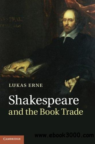 Shakespeare and the Book Trade free download