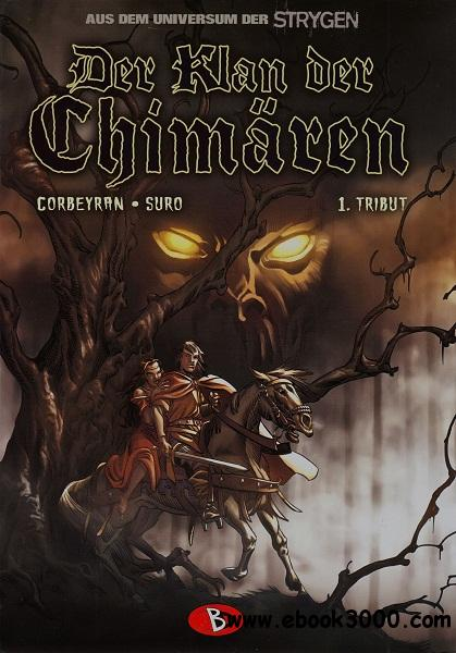 Der Klan der Chimaeren - Band 1 - Tribut free download