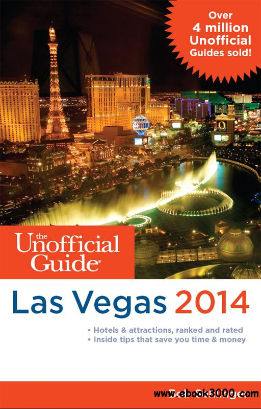 The Unofficial Guide to Las Vegas 2014 download dree