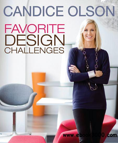Candice Olson Favorite Design Challenges free download