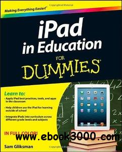 iPad in Education For Dummies free download