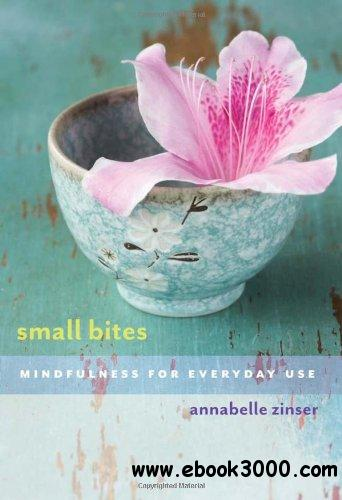 Small Bites: Mindfulness for Everyday Use free download