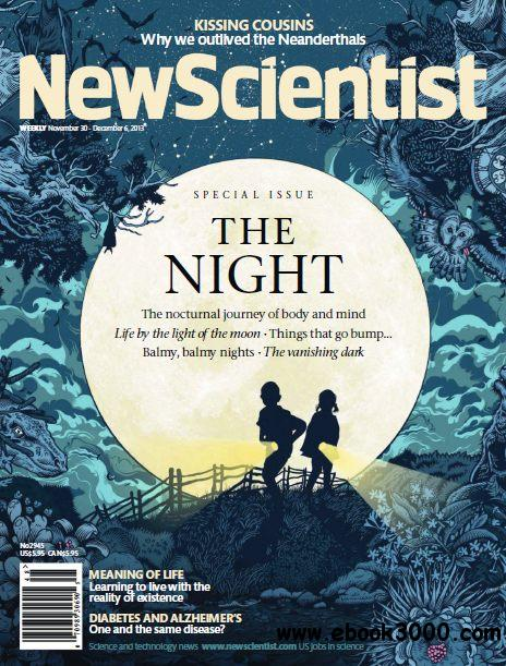 New Scientist - 30 November 2013 free download
