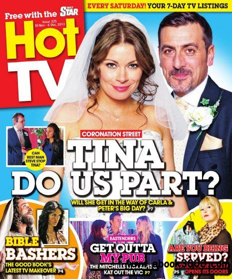 Hot TV - 30 November-6 December 2013 free download