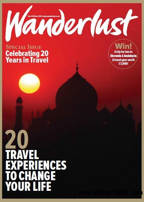 Wanderlust - December 2013 - January 2014 free download