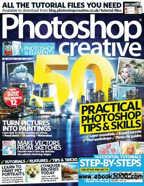 Photoshop Creative - Issue No. 106 free download