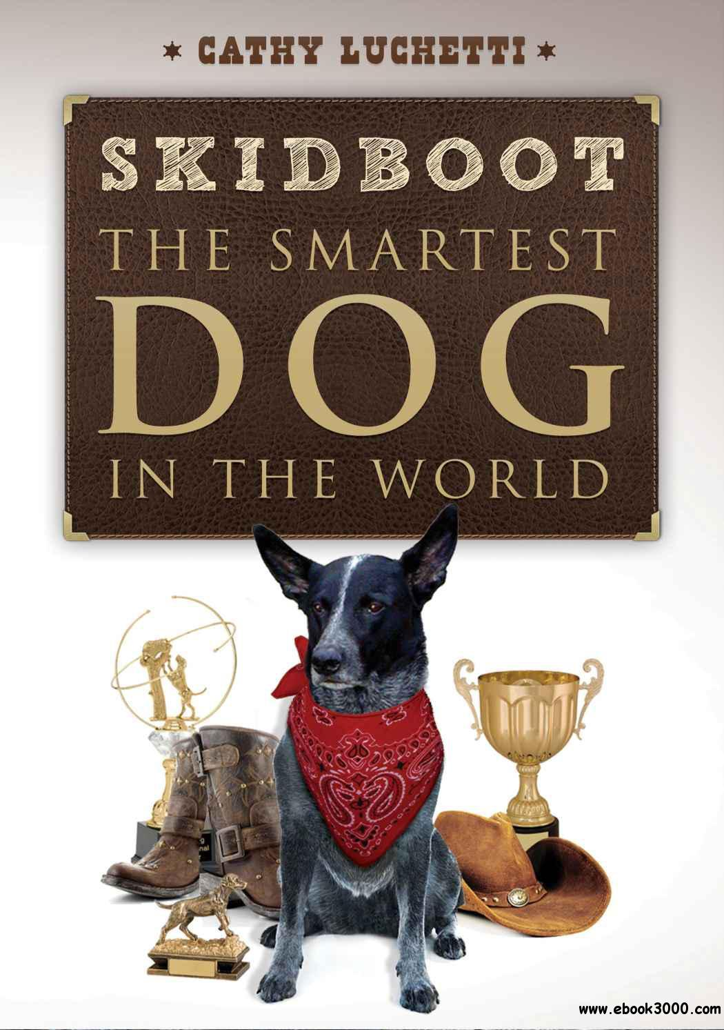 Skidboot: the Smartest Dog in the World free download
