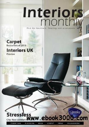 Interiors Monthly - December 2013 free download