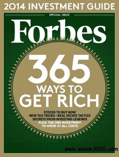 Forbes USA - 16 December 2013 free download
