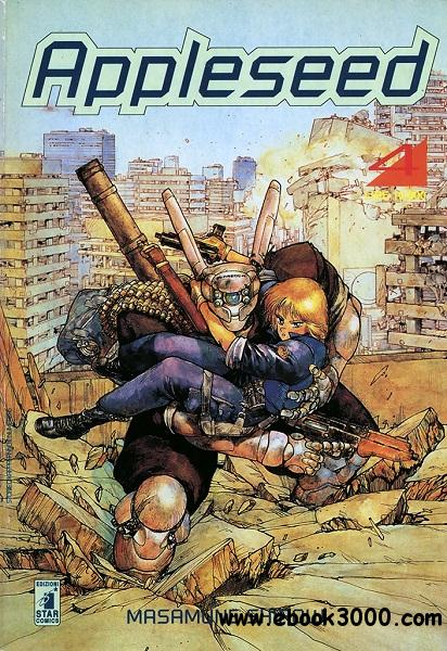 Appleseed - Volume 4 free download
