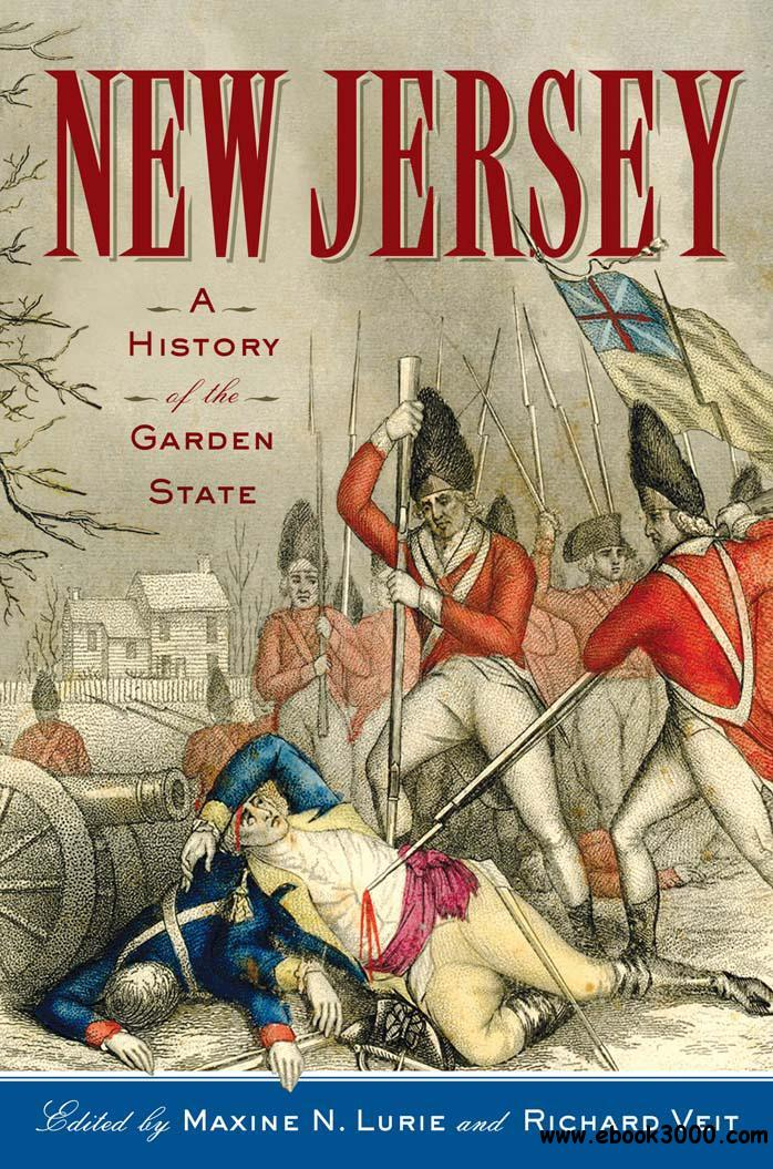 New Jersey: A History of the Garden State free download