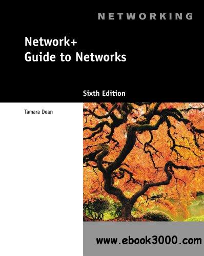 Network+ Guide to Networks free download