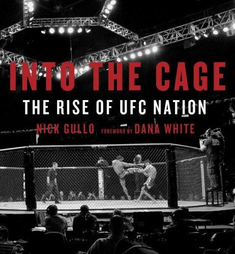 Into the Cage: The Rise of UFC Nation free download
