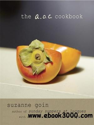 The A.O.C. Cookbook free download