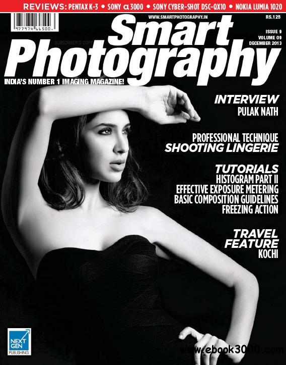 Smart Photography - December 2013 free download