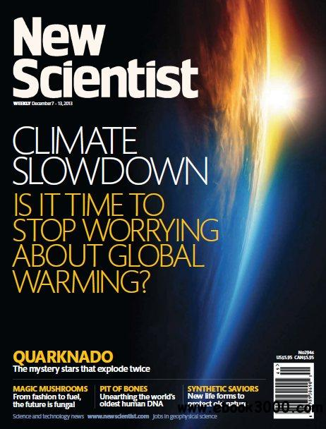 New Scientist - 7 December 2013 free download