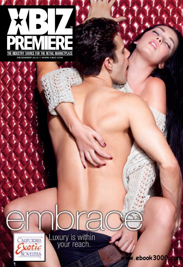 XBIZ Premiere - December 2013 free download