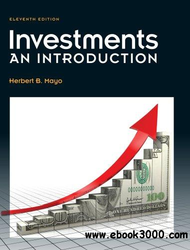 Investments: An Introduction (11th Edition) free download
