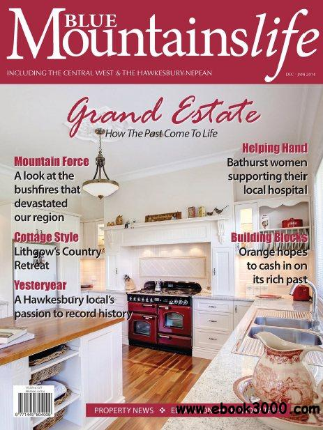 Blue Mountains Life - December 2013 - January 2014 free download