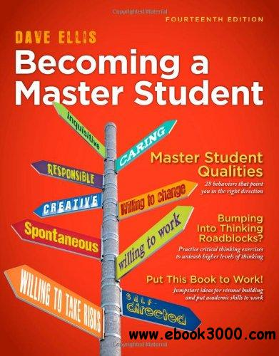 Becoming a Master Student (14th Edition) free download