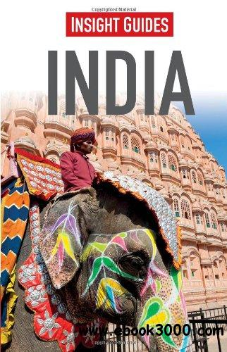 India (Insight Guides) free download