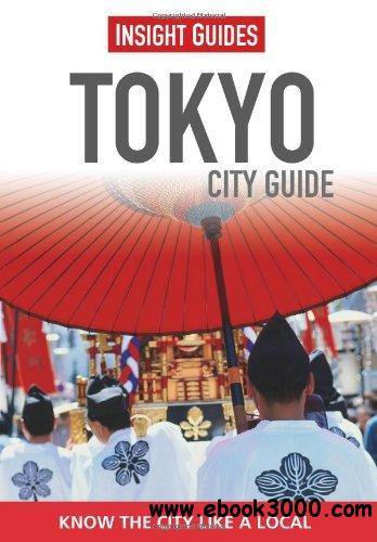 Tokyo City Guide (Insight Guides) free download
