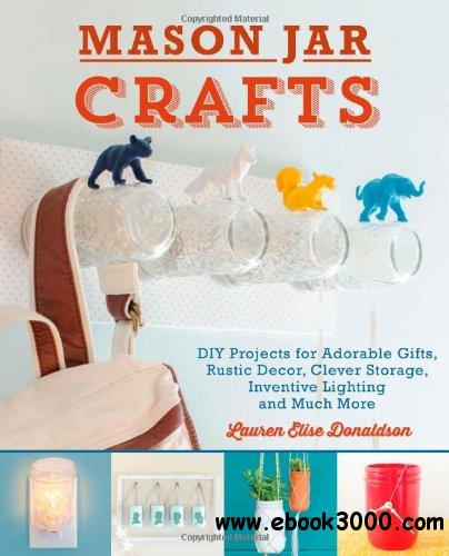 Mason Jar Crafts free download