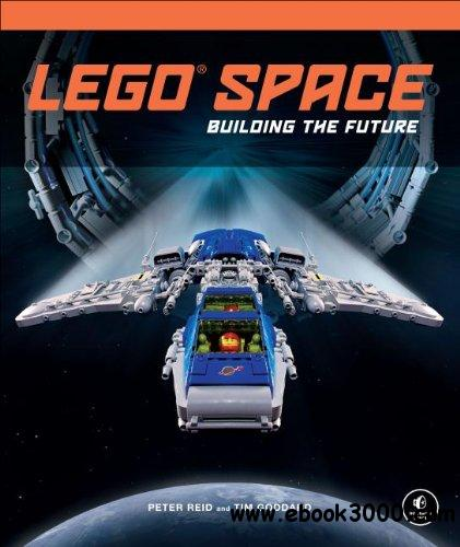 LEGO Space: Building the Future free download
