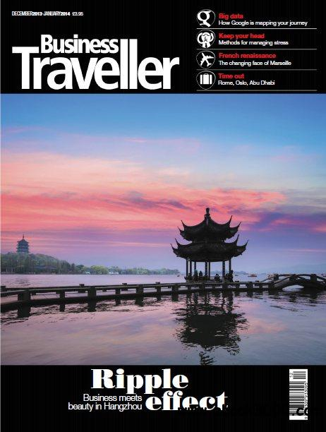 Business Traveller - December 2013 - January 2014 free download