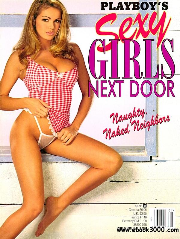 Playboy's Sexy Girls Next Door 1998 free download