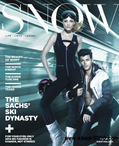 Snow Magazine - Winter 2013 - 2014 free download