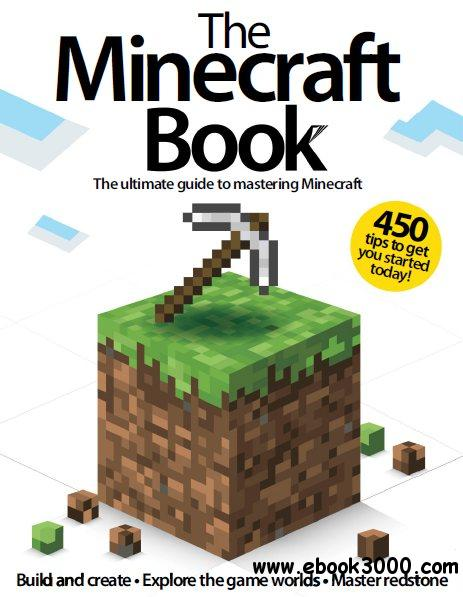 The Minecraft Book free download
